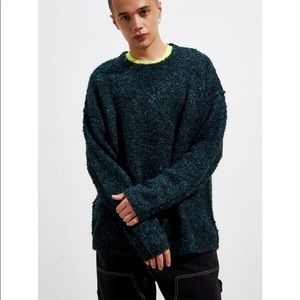 """Urban Outfitters """"speckle"""" sweater"""